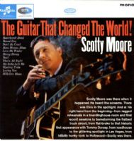 Scotty Moore - The Guitar That Changed The World (33SX 1680) Ex/M-